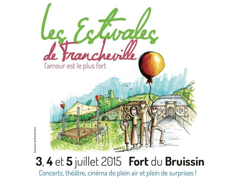 Illustration plé-plo - réalisation Estivale Francheville