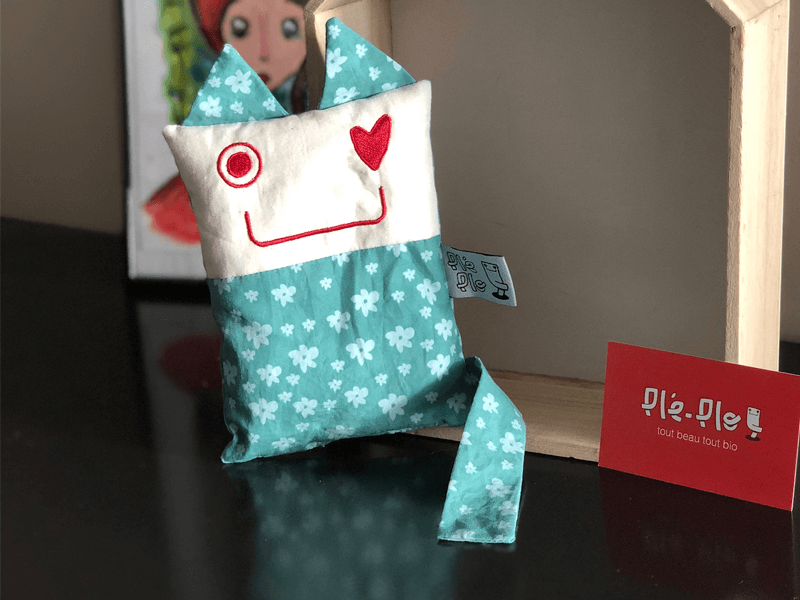 pleplo- produit Chat Style