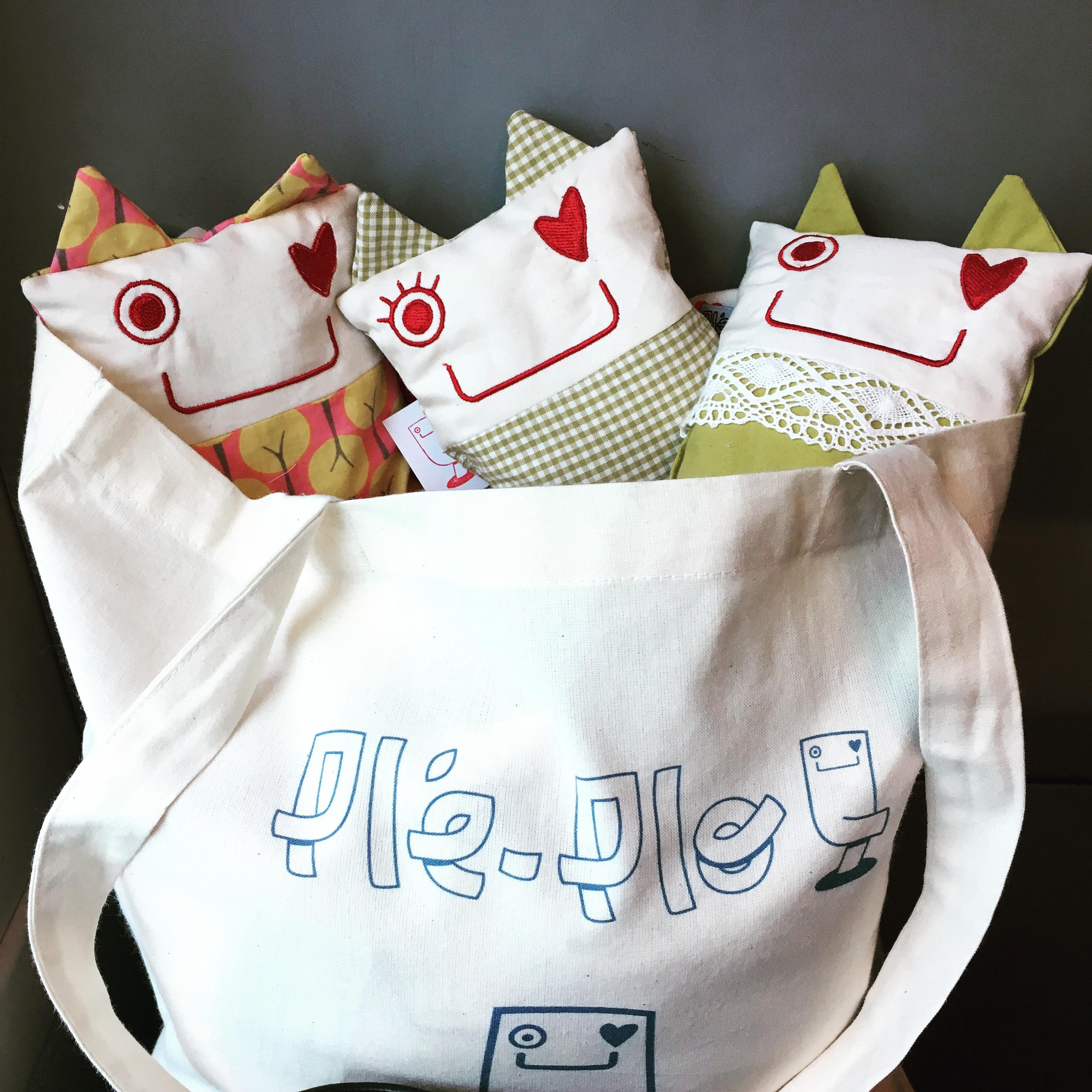 produit pleplo - sac pour tout