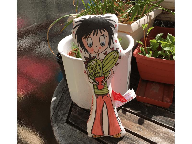 pleplo- produit les cactus